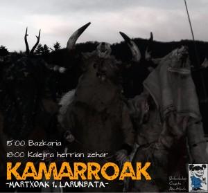 KAMARROAK